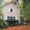 5 Silver Cedar Lane - 5 Silver Cedar Ln, Chapel Hill, NC 27514