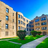 Chatham - 8127 S Ellis Ave, Chicago, IL 60619