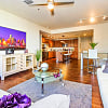 LTV Tower Apartments - 1555 Elm St, Dallas, TX 75201
