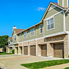 Sandstone Creek Apartments - 7450 W 139th Ter, Overland Park, KS 66223