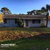 1287 Wadsworth Street Southeast - 1287 Wadsworth Street Southeast, Palm Bay, FL 32909