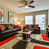 Vistas on the Park - 1002 S Edmonds Ln, Lewisville, TX 75067