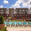 The Melrose - 2600 8th Avenue south, Nashville, TN 37204