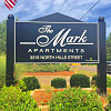 The Mark - 3315 N Hills St, Meridian, MS 39305