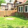 1228 White St - 1228 White Street, Ann Arbor, MI 48104