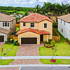 4156 NE 20th St - 4156 Northeast 20th Street, Homestead, FL 33033