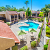 Glenridge Apartments - 13610 N 51st Ave, Glendale, AZ 85306