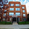 7701 S May Street - 7701 S May St, Chicago, IL 60620