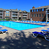 Lionsgate Apartments - 5101 Vine St, Lincoln, NE 68504