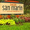 San Marin - 3625 Duval Rd, Austin, TX 78759
