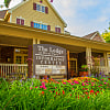The Lodge At River Park - 3101 River Park Dr, Fort Worth, TX 76116
