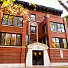 1243 Judson - 1243 Judson Avenue, Evanston, IL 60202