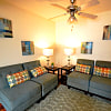Salem Crest Apartment Homes - 790 Salem Crest Ln, Winston-Salem, NC 27103