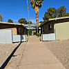 1229 East Drachman Street - 1229 East Drachman Street, Tucson, AZ 85719