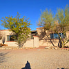 5050 N Hillcrest Drive - 5050 North Hillcrest Drive, Casas Adobes, AZ 85704