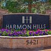 Harmon Hills - 5421 E Harmon Ave, Whitney, NV 89122
