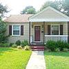 320 Idlewood AVE - 320 Idlewood Avenue, Portsmouth, VA 23704