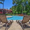Central Park Condominiums - 2210 Westview Blvd, Conroe, TX 77304