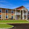 Fern Parc Apartment Homes - 4100 Memorial Parkway Southwest, Huntsville, AL 35802