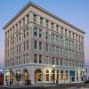 Hub City Lofts America Building - 207 East Front Street, Hattiesburg, MS 39401