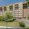 Victoria Tower - 410 East Main Street, Meriden, CT 06450