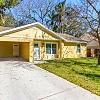 9621 NORTH 46TH STREET - 9621 North 46th Street, Tampa, FL 33617