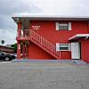 8565 W GULF BOULEVARD - 8565 West Gulf Boulevard, Treasure Island, FL 33706