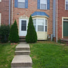 704 St. Peter's Court - 704 Saint Peters Court, Edgewood, MD 21040