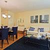 Burnham Apartments - 375 Rantoul St, Beverly, MA 01915