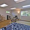 3500 Oak Dr - 3500 Oak Drive, North Fair Oaks, CA 94025