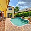 3320 NW 53rd Circle - 3320 Northwest 53rd Circle, Boca Raton, FL 33496