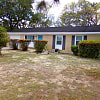 4201 WYCLIFF DR - 4201 Wycliff Drive, Ferry Pass, FL 32514