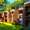 The Forest Apartments - 2012 Baltimore Rd, Rockville, MD 20851