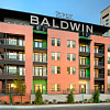 The Baldwin at St. Paul Square - 239 Center Street, San Antonio, TX 78202