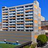 The Terraces - 1330 Bush St, San Francisco, CA 94109