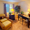 Woodcliffe Apartment Homes - 1205 Grant Ave S, Renton, WA 98057