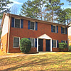 5313 Ridge Forest Drive - 5313 Ridge Forest Drive, Stone Mountain, GA 30083