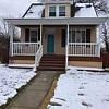2701 WHITE AVENUE - 2701 White Avenue, Baltimore, MD 21214