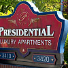 The Presidential Apartments - 3420 Wooster Rd, Rocky River, OH 44116