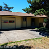 2 East 3rd St - 2 East 3rd Street, Lowell, OR 97452