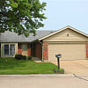 12211 Tarpon - 12211 Tarpon Drive, St. Louis County, MO 63033