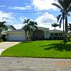 3305 SE 22nd PL - 3305 Southeast 22nd Place, Cape Coral, FL 33904