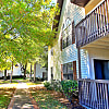 The Oaks Of Woodland Park - 4747 W Waters Ave, Tampa, FL 33614