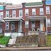 2528 W. Franklin St - 2528 West Franklin Street, Baltimore, MD 21223
