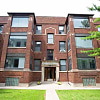 5416 S. Woodlawn Avenue - 5416 S Woodlawn Ave, Chicago, IL 60615