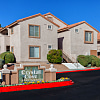 Crystal Cove - 3309 Sky Country Ln, Las Vegas, NV 89117