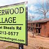 Amberwood Village - 180 Flat Shoals Avenue Southeast, Atlanta, GA 30316
