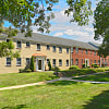 Mount Ridge Apartments - 201 S Symington Ave, Catonsville, MD 21228