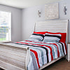 Oak Park Apartments - 11185 Oak Parkway Ln, Spanish Lake, MO 63138
