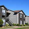 Oaks Branch Apartment Homes - 1004 Castleglen Dr, Garland, TX 75043